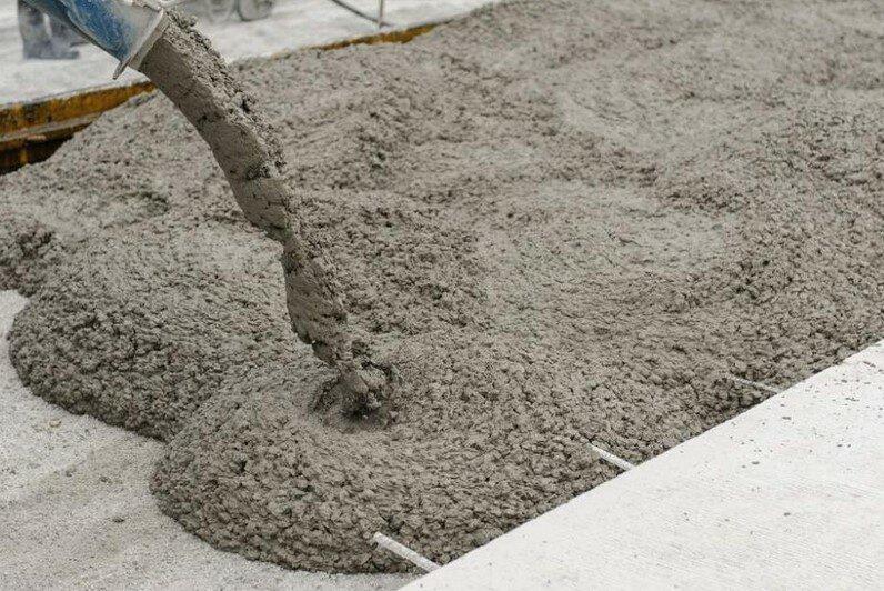 Как производится бетон заказать бетон цивильск